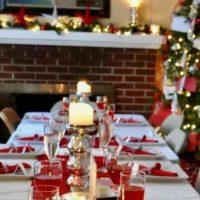 Jak przygotować świąteczny stół krok po kroku