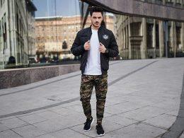 Wiosenne kurtki męskie – eleganckie, sportowe czy uniwersalne – którą wybrać?