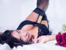Bielizna erotyczna może być elegancka. Sprawdź 5 naszych propozycji!
