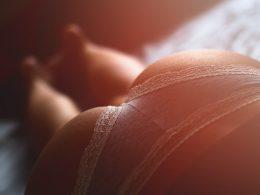 Kontrola orgazmu?