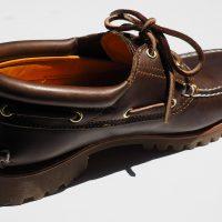 Historia kultowej marki Timberland