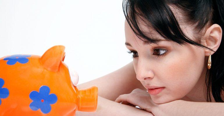 5 rad jak oszczędzać pieniądze