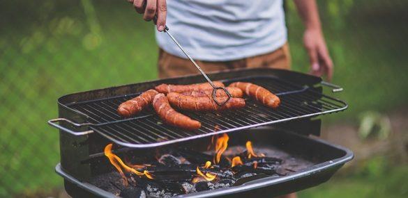 Ociepla się? Czas przygotować asortyment do pierwszego spotkania przy grillu!