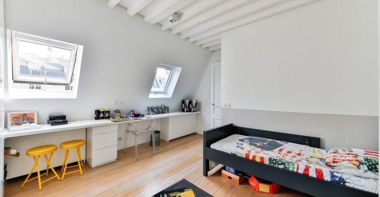 Jak urządzić pokój dla chłopca?