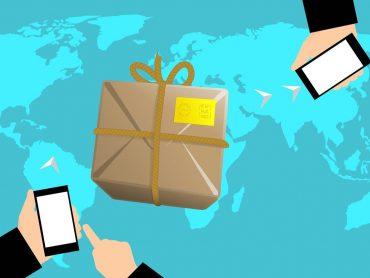 Czy paczki do Anglii są objęte cłem?