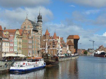 Praca nad Bałtykiem: czyli jak znaleźć zatrudnienie w Gdańsku?