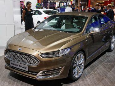 Test nowego Ford Mondeo Vignale. Jest warty swojej ceny?