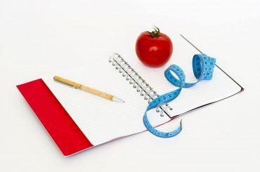 Dzienne zapotrzebowanie na składniki odżywcze i kalorie