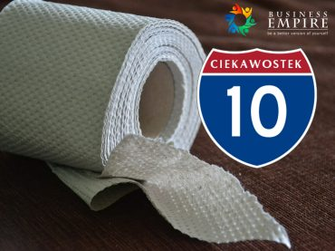 10 ciekawostek o papierze toaletowym