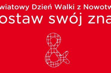 Światowy Dzień Walki z Nowotworami Krwi