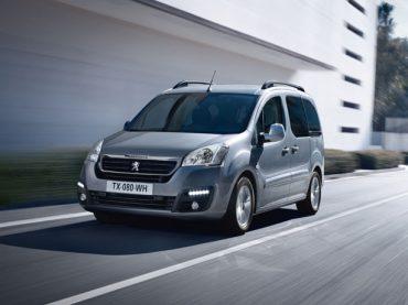 Peugeot Partner Tepee – jazda próbna