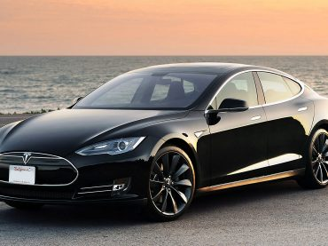 Tesla Model S – test i jazda próbna!