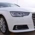 Nowe Audi A4 przetestowane! Sprawdź video!