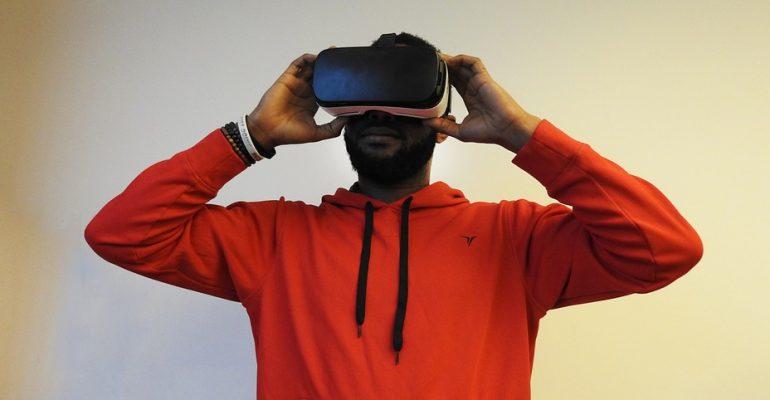 Wirtualna rzeczywistość. Przyszłość VR