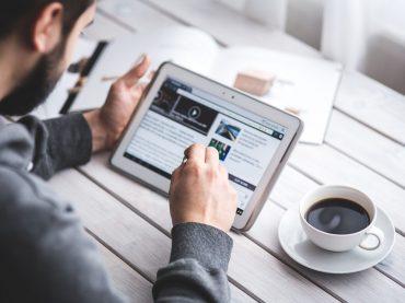 Blog firmowy – 3 powody, dla których warto go prowadzić