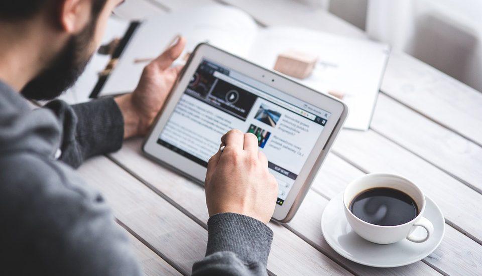 Blog firmowy - 3 powody, dla których warto go prowadzić