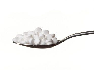 Czy warto słodzić aspartamem?