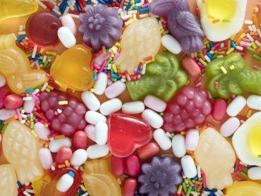 Słodycze i seks?