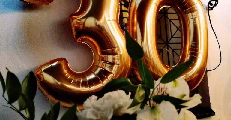 Balony na urodziny – kilka porad