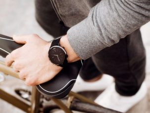 Nie forma na lato, a zdrowie na lata, czyli o co biega w zegarkach sportowych