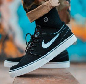 Najlepsze buty sportowe na wiosnę, które musisz mieć w swojej garderobie!