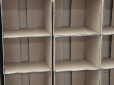 Zastosowanie kartonów fasonowych