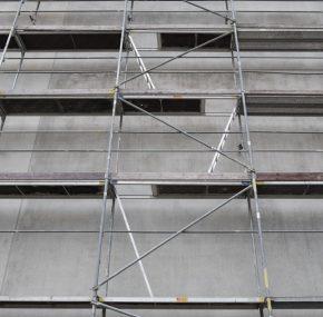 3 powody, dla których warto wynająć rusztowanie budowlane