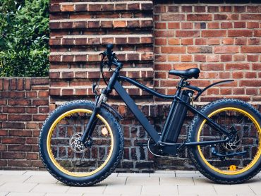 Gdzie kupić silniki, baterie i inne części do rowerów elektrycznych?